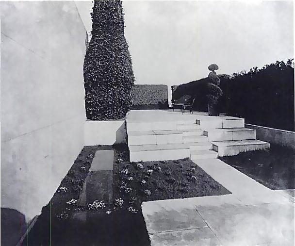 Jardín, Arte y Modernismo: Luis Barragán   Marta Puig de la Bellacasa