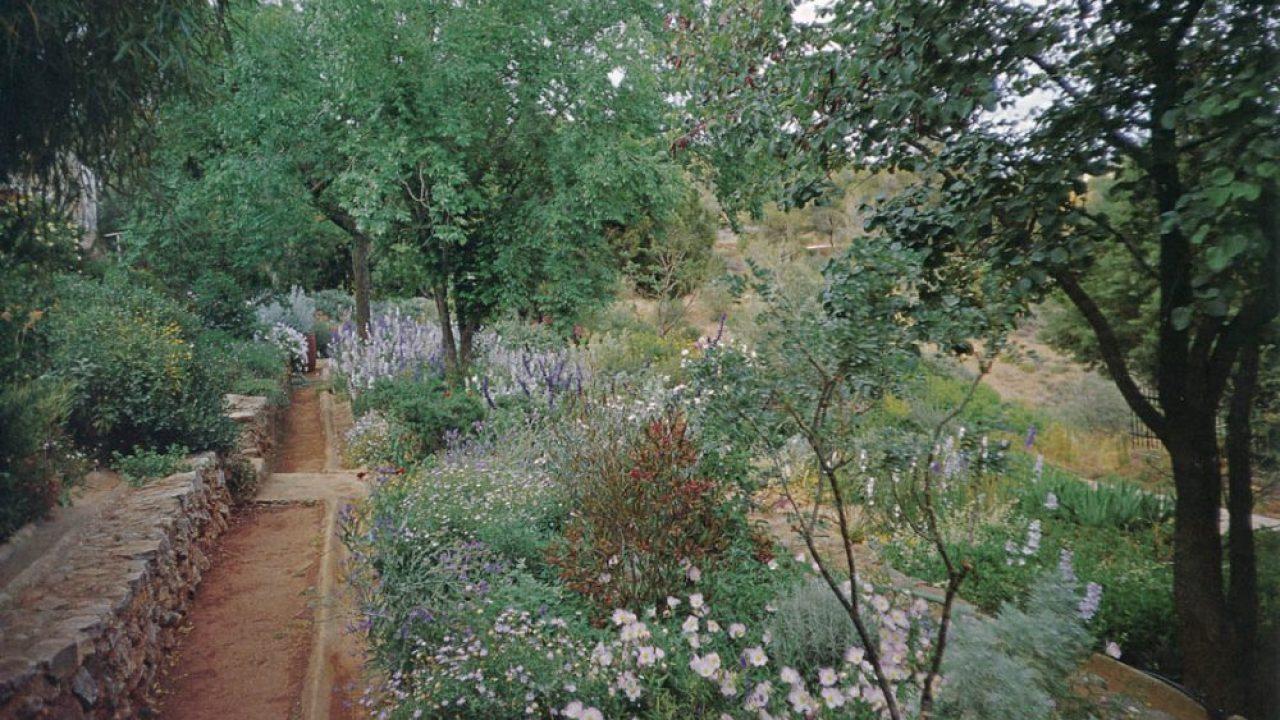 Mediterranean Garden Society