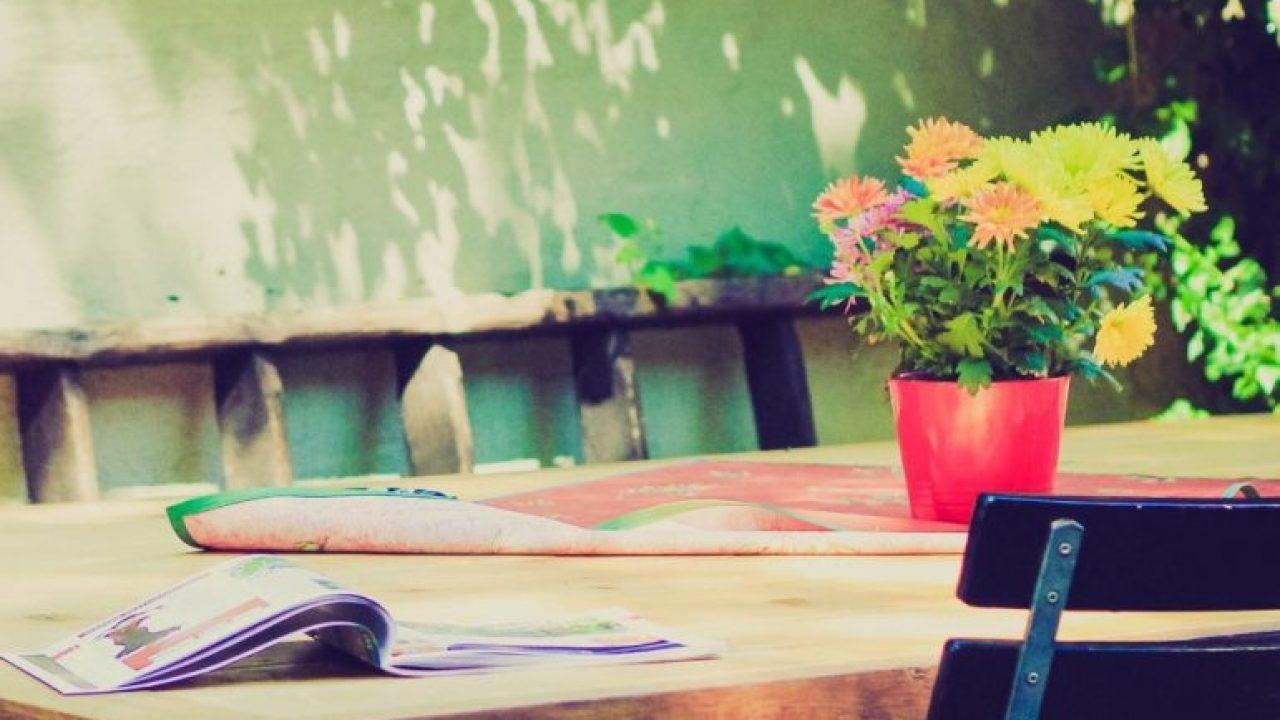 5 trucos para diseñar tu jardín